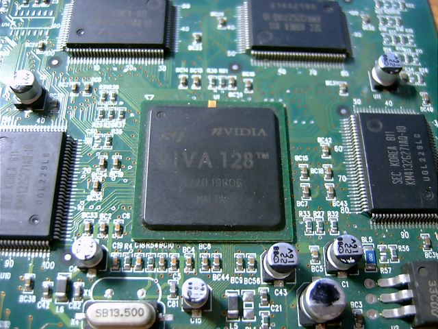 상징적인 코드네임 NV1